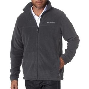 Columbia Steens Mountain Full Zip Fleece Jacket XL